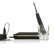 Philips HX935204 DiamondClean Sonicare Black Edition Caricatore