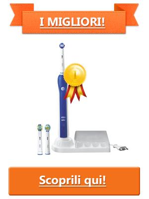 Valigetta trucco come scegliere lo spazzolino elettrico - Porta testine oral b ...