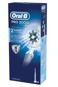 Oral B Pro 2000 CrossAction