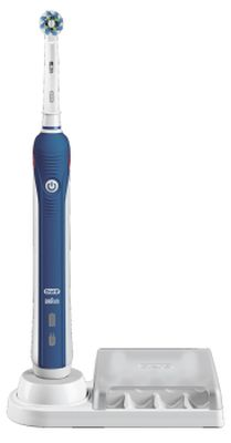 Oral B Pro 4000 CrossAction